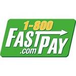 1-800-Fastpay Icon