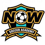 NOW Soccer Academy Icon