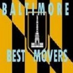 Baltimore Best Movers Icon