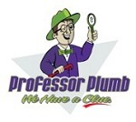 Professor Plumb, LLC. Icon