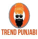 Trend Punjabi Icon