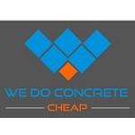 We Do Concrete Cheap Icon