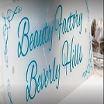 Beauty Factory Beverly Hills Icon