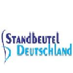 Standbeutel Deutschland Icon
