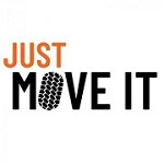 Just Move It Icon