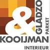 Gladzo Parket & Kooijman Interieur Woerden Icon