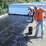 Pace Commercial Roof Coatings Icon