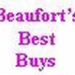 Beaufort's Best Buys