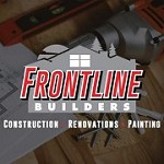 Frontline Building Contractors Windsor Icon