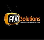 AVN Solutions Icon