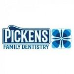 Pickens Family Dentistry Icon