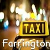 Taxi In Farringdon Icon