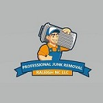 Professional Junk Removal Raleigh NC LLC Icon
