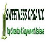 Sweetness Organic Icon