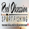 Reel Obsession Sport Fishing Icon