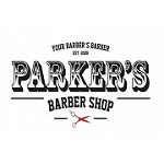 Parker's Barber Shop Icon