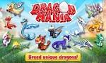 Dragon Mania Mod APK Icon