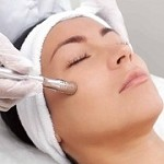 Laser Skin Care Icon
