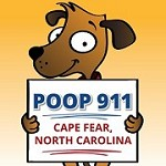 Cape Fear POOP 911 Icon