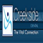 Creekside Dental Icon