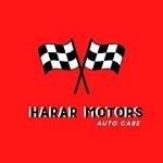 Harar Motors Icon