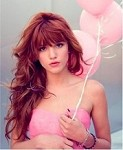 Pink Lady Icon