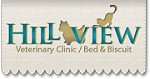Hillview Veterinary Clinic / Bed & Biscuit