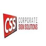 Corporate Sign Solutions Icon