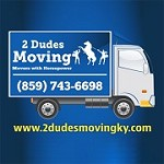 2 Dudes Moving Icon
