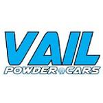 Vail Powder Cars Icon