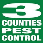 3 Counties Pest Control Icon