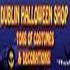 Dublinhalloweenshop Icon