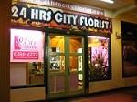 24Hrs City Florist Icon