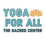 The Sacred Center Icon