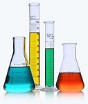 Lab Glassware Manufacture Icon
