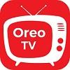 Oreo Tv Apk Download Icon