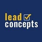 Lead Concepts Icon