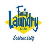 Family Laundry Icon