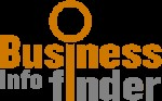 Business Info Finder Icon