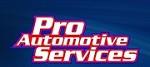 Pro Automotive Services Icon