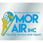Mor Air Inc. Icon