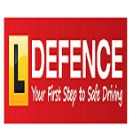 Defence Driving School Icon