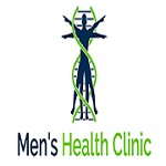 Men's Health Clinic Icon