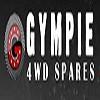 Gympie 4WD Spares Icon