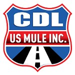 US Mule CDL Driving School Icon