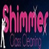 Shimmer Glass Cleaning Icon