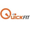 QuickFit EMS Fitness Icon