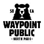 Waypoint Public Icon