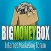 Internet Marketing Forum Icon