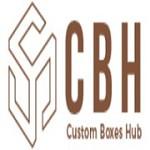 Custom Box Hub Icon